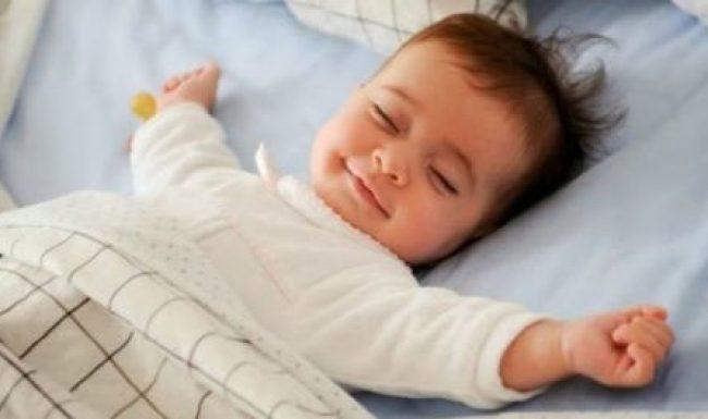Lợi ích của việc hát ru cho bé ngủ không phải cha mẹ nào cũng biết
