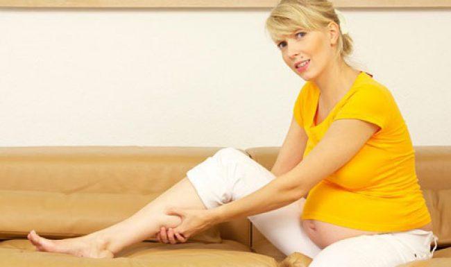 Nguyên nhân phù chân khi mang thai và cách điều trị để sớm khắc phục