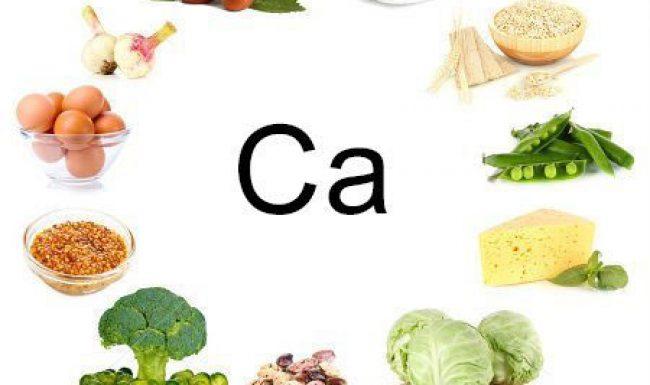 Những loại thực phẩm bổ sung canxi giúp răng chắc khoẻ