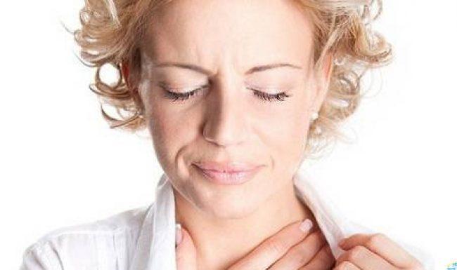 Ợ chua là dấu hiệu bệnh trào ngược dạ dày thực quản bạn đã biết chưa?