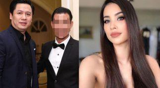 Thông tin cực hiếm về hôn phu của Hoa hậu Phạm Hương: Từ ông bố đơn thân cho tới doanh nhân thành đạt nức tiếng trên đất Mỹ