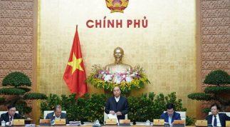 Thủ tướng Nguyễn Xuân Phúc: Phản ứng nhanh để bù đắp thiệt hại do dịch virus corona gây ra