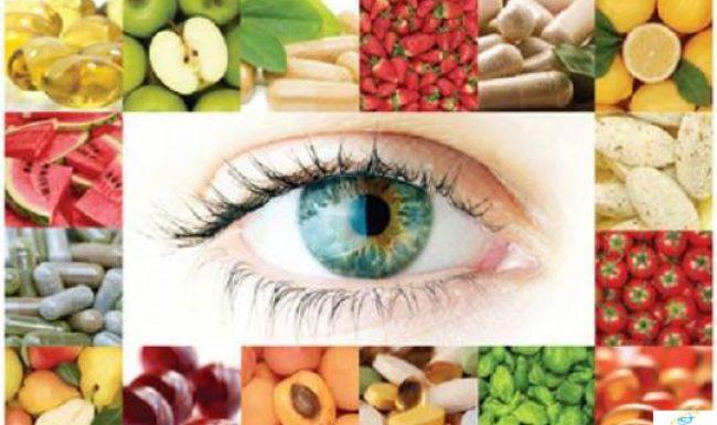 Thực phẩm tốt cho mắt giúp tăng cường thị lực giảm độ cận thị nên ăn