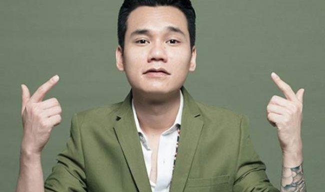 Tiểu sử ca sĩ Khắc Việt và scandal chửi bậy trên mạng xã hội Facebook