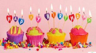 Lời chúc mừng sinh nhật bằng tiếng Anh có lời dịch hay dành cho mọi lứa tuổi