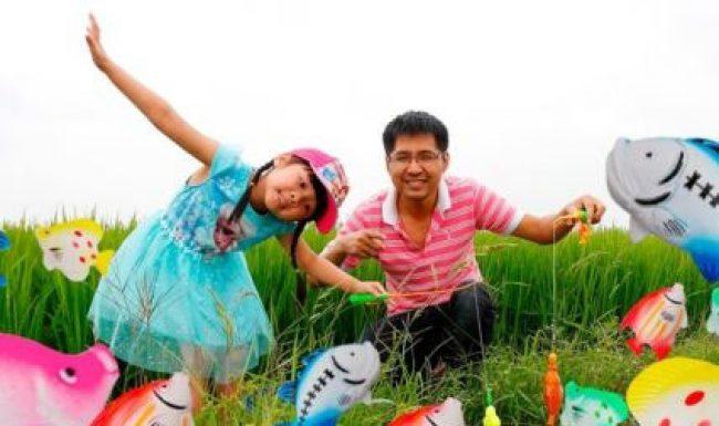 10 trò chơi ngoài trời bổ ích cho trẻ trong mùa hè mẹ nên tham gia cùng bé