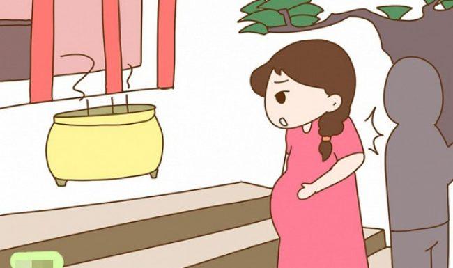 3 nơi phụ nữ mang thai không nên đến nếu không muốn 'nguy hiểm' với em bé