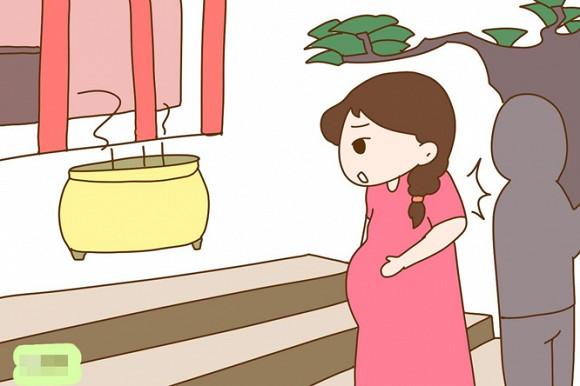 3-noi-phu-nu-mang-thai-khong-nen-den-neu-khong-muon-nguy-hiem-voi-em-be
