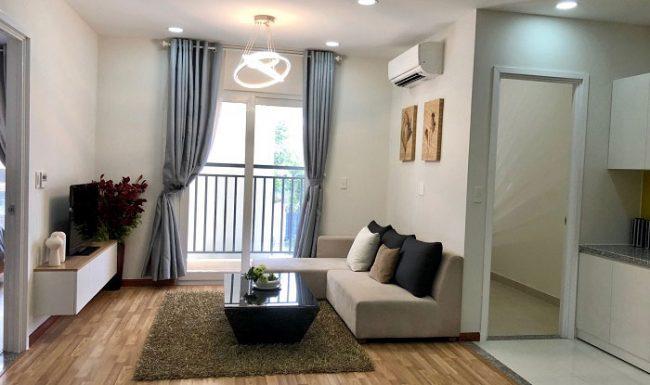 Giá bán căn hộ asahi tower mở bán