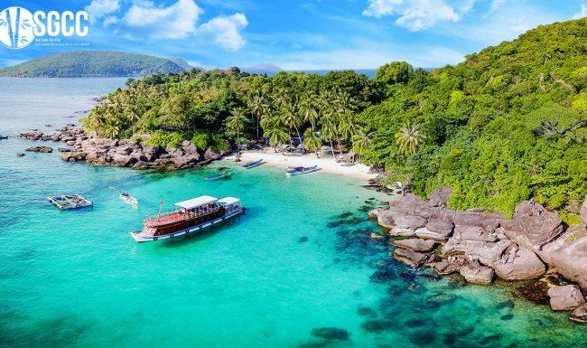 """""""BỎ TÚI"""" một vài kinh nghiệm du lịch Côn Đảo tự túc hiện nay"""