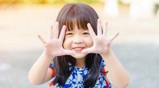 Dịch Covid-19: 5 việc cần làm để bảo vệ sức khỏe trẻ em