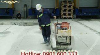 Dịch vụ Khoan cắt bê tông tại Long An