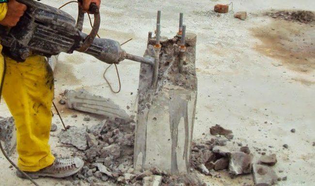 Khoan cắt bê tông tại Nha Trang giá rẻ