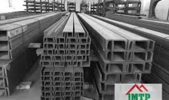Địa chỉ cung cấp vật liệu xây dựng thép hình chuyên nghiệp uy tín cho khách hàng.