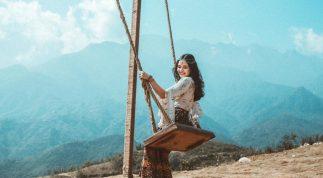 Xuất hiện Bali thu nhỏ giữa lòng Sa Pa