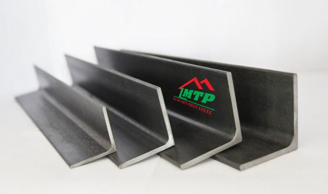Basic information of L-shaped steel – V-shaped angle steel