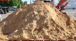 Distributor of construction sand and stone No. 1 in Binh Phuoc province