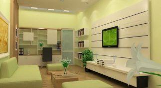 Những lưu ý khi thi công hoàn thiện căn hộ chung cư