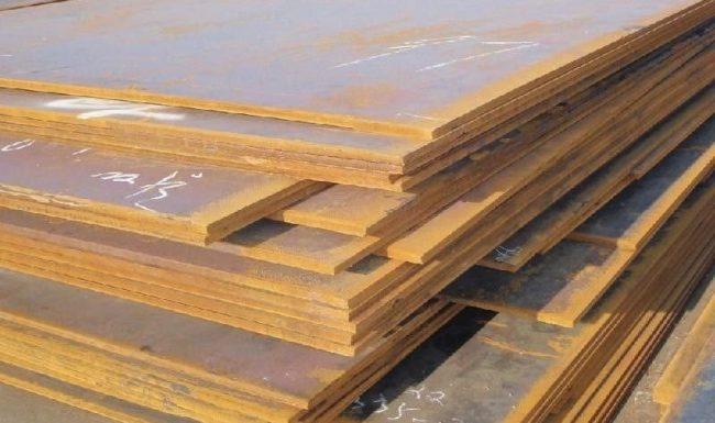 Sử dụng Thép Tấm, Thép Tròn Đặc chính hãng đảm bảo an toàn cho mọi công trình