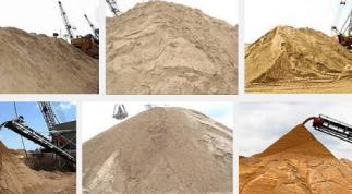 Tác dụng của cát san lấp trong thi công xây dựng
