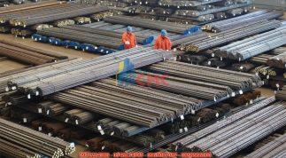 Sài gòn CMC cung cấp Thép xây dựng của các thép tên tuổi lớn