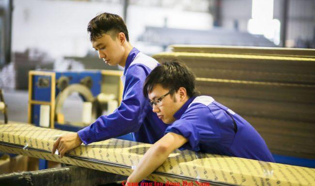 Công ty cung ứng lao động phổ thông uy tín tại Tphcm