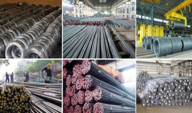 Thị trường xuất khẩu sắt thép Pomina trong những tháng đầu năm 2020