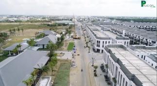 Đôi nét về đại đô thị dự án khu đô thị phúc an city