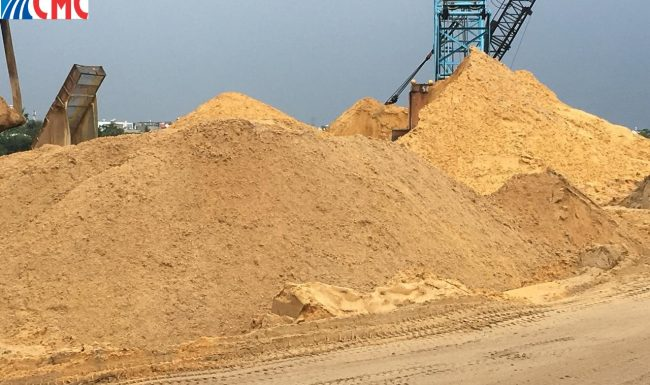 Sài Gòn CMC xin gửi đến quý khách hàng thông tin về tiêu chuẩn cát xây dựng