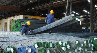Đơn vị cung cấp thép Miền Nam uy tín cho các dự an công trình