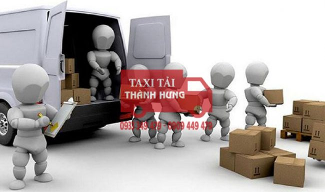 Dịch vụchuyển nhà Bình Thạnh miễn phí vật liệu đóng gói