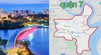 Chuyển nhà quận 7 đường Lưu Trọng Lư
