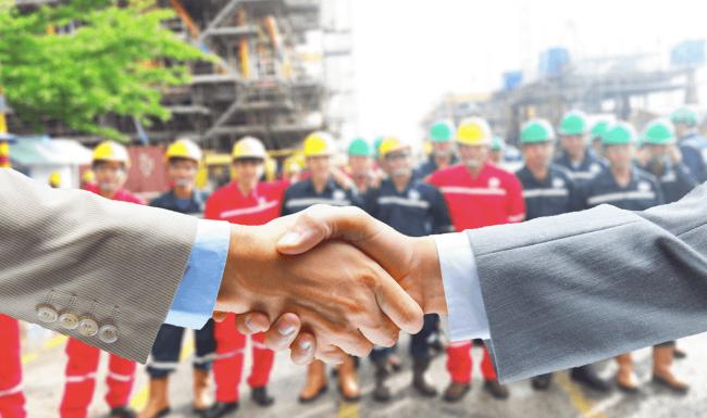 Top 10 địa chỉ cung ứng lao động uy tín chuyên nghiệp nhất tại Tphcm