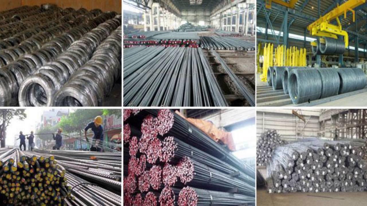 Top 10 địa chỉ phân phối sắt thép xây dựng uy tín chuyên nghiệp nhất tại Tphcm