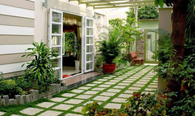 Top 10 địa chỉ thiết kế tiểu cảnh sân vườn uy tín chuyên nghiệp nhất tại Tphcm