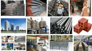 Top 10 địa chỉ phân phối vật liệu xây dựng uy tín chuyên nghiệp nhất tại Tphcm