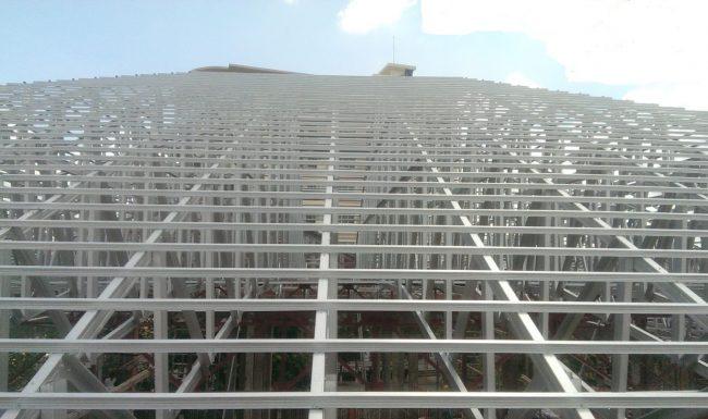 Top 10 địa chỉ phân phối xà gồ xây dựng uy tín chuyên nghiệp nhất tại Tphcm