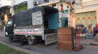 Dịch vụ chuyển nhà quận Bình Tân chuyên nghiệp nhanh chóng