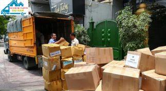 Dịch vụ chuyển nhà quận Bình Thạnh chuyên nghiệp nhanh chóng