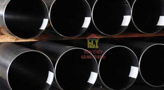 Báo giá thép ống tại Tphcm mới