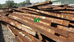 Thu mua phế liệu sắt thép số lượng lớn