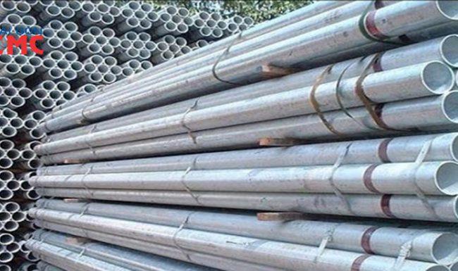 Bảng báo giá thép ống mạ kẽm năm 2021