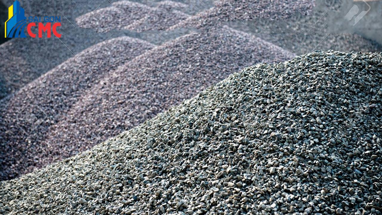 Báo giá đá mi bụi tại TPHCM