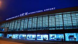 Sân bay quốc tế Cát Bi