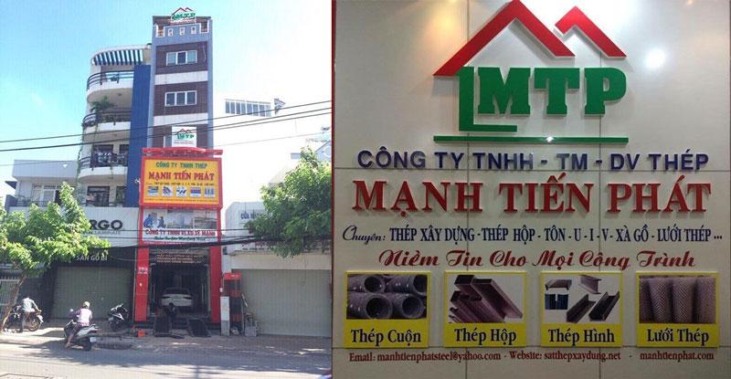 Top 5 nhà cung cấp thép Việt Nhật uy tín nhất hiện nay